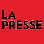 Logo La Presse 2015
