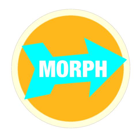 Logo de Morph.io